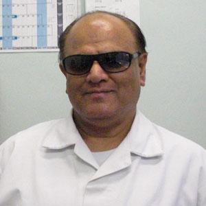 Narendra Mehta