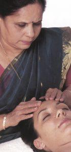 インド式フェイスリスト