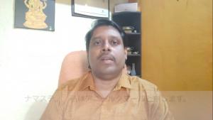 IHHA国際ホリスティック・ヘッドケア協会 Dr.Anil